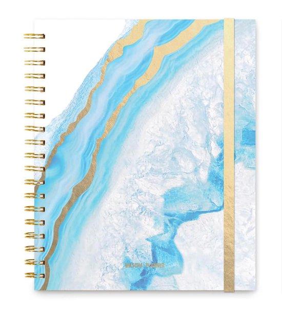 Afbeelding van Mascha Planner Special Blue Edition