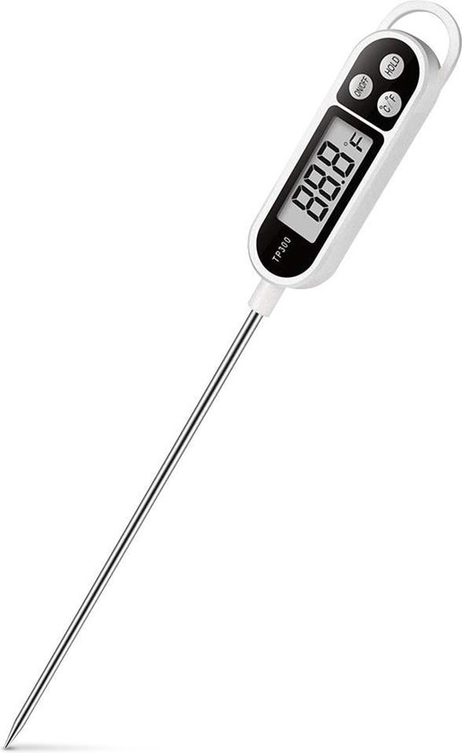 Voedsel thermometer - keuken thermometer - Digitale Thermometer