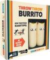 Throw Throw Burrito - Nederlandstalig Kaartspel