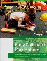 Early Childhood Play Matters: International Teaching Through Play