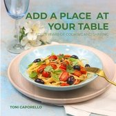 Add a place at your table