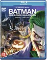Batman: The Long Halloween - Part 1 (Blu-ray)