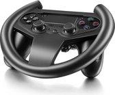 Nolad® | Racestuur PS4 | Stuur PS4 | Playstation Accessoires | PS4 Accessoires | Zwart