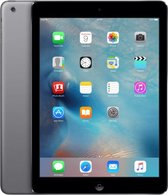 Apple iPad Air | 1st Generation | Refurbished by iPaddy | C-Grade (Gebruikt) | 16GB | Wifi / 4G - Space Gray