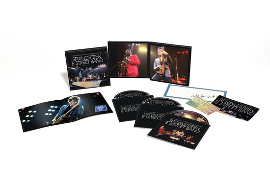 The Legendary 1979 No Nukes Concerts (2CD+Blu-ray)
