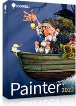Corel Painter 2022 Upgrade - EN/FR/DE - PC/Mac