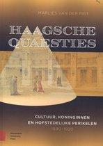 Haagsche quaesties