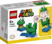 LEGO Super Mario Power-uppakket Kikker - 71392