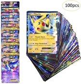 Pokemon Trading Kaart | Pokemon TCG Kaarten 59EX + 20GX + 20MEGA +1 Energy