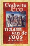 Umberto Eco - De naam van de roos & Naschrift