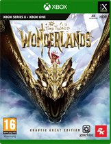 Tiny Tina's Wonderlands - Chaotic Great Edition - Xbox Series X & Xbox One