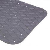 Antislipmat douche en bad - 37x82cm - Rechthoek - Hoge kwaliteit - anti slip mat