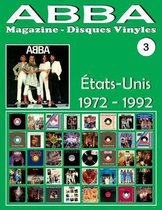 ABBA - Magazine Disques Vinyles N Degrees 3 - Etats-Unis (1972 - 1992)