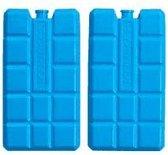 Koelelementen voor koelbox 2 stuks - 200 gram