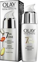 Olay Total Effects 7in1 Direct Gladmakend Serum Met Niacinamide - 50ml