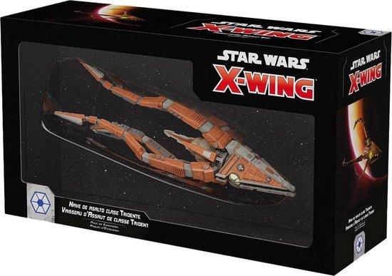 Afbeelding van het spel Star Wars X-Wing Trident Class Assault Ship