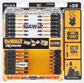 Dewalt DT70734T-QZ 29-delige bitset in cassette - PZ/TX