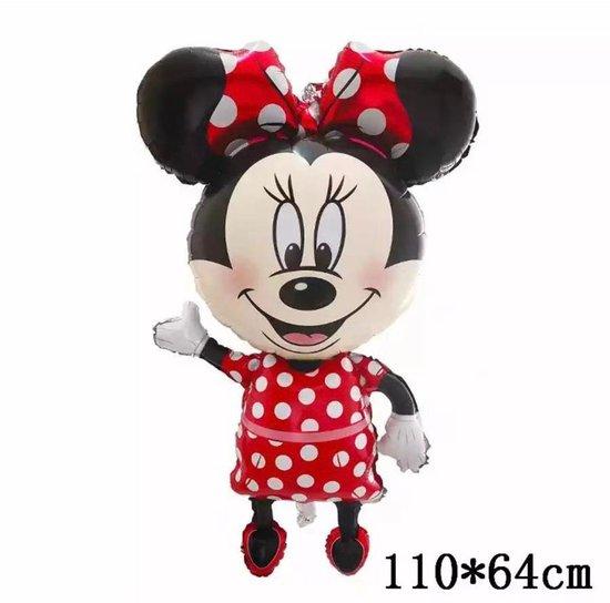 Minnie Mouse Ballonnen Disney Cartoon Folie Ballon