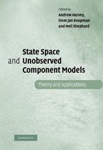 State Space and Unobserved Component Models