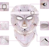 ProHealth - LED Gezichtsmasker - 7 soorten behandelingen - Gezichtsbehandeling