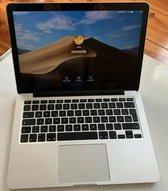 Apple MacBook Pro Retina (2015) MF839N/A - 13.3 inch - 128 GB / Zilver