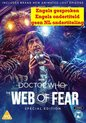 Doctor Who - The Web of Fear [DVD] [2021]