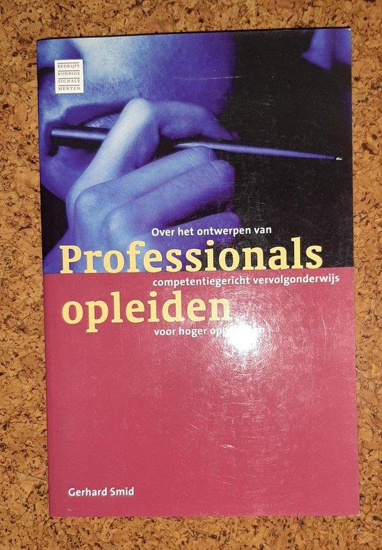 Professionals Opleiden