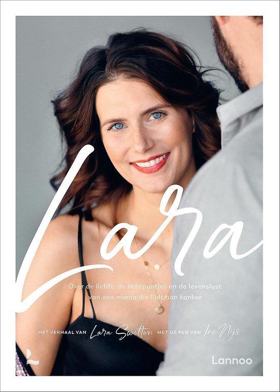 Boek cover Lara van Lara Switten (Hardcover)