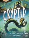 Afbeelding van het spelletje Cryptid EN