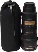 XL Groot Lens Beschermhoes Lens Cover Lenstas Pouch Case Bag