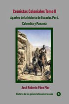 Cronistas Coloniales Tomo II