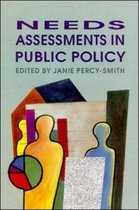 Needs Assessment In Public Policy