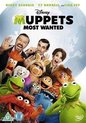 Muppets Most Wanted (Import)