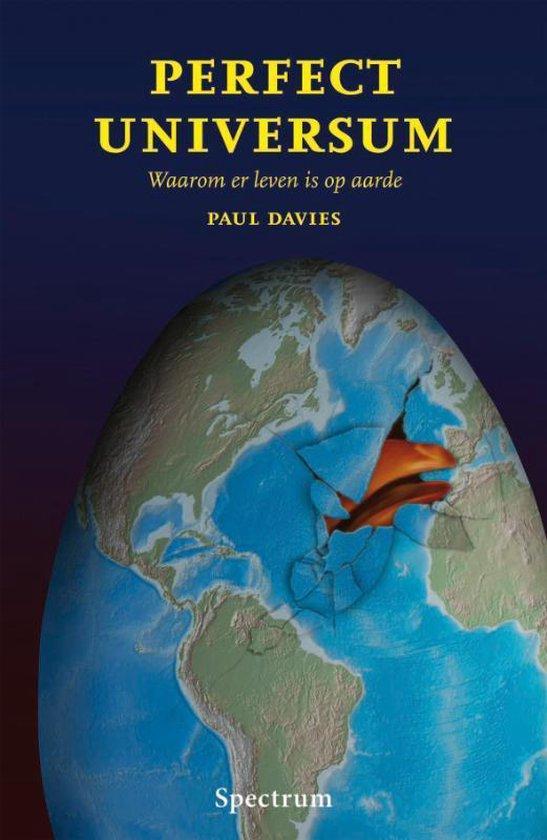 Perfect Universum - P. Davies  
