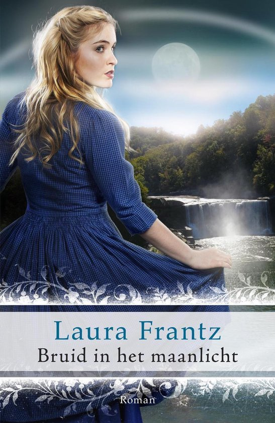 Bruid in het maanlicht - Laura Frantz pdf epub