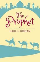 Boek cover The Prophet van Kahlil Gibran (Paperback)