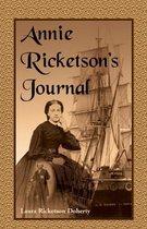 Annie Ricketson's Journal