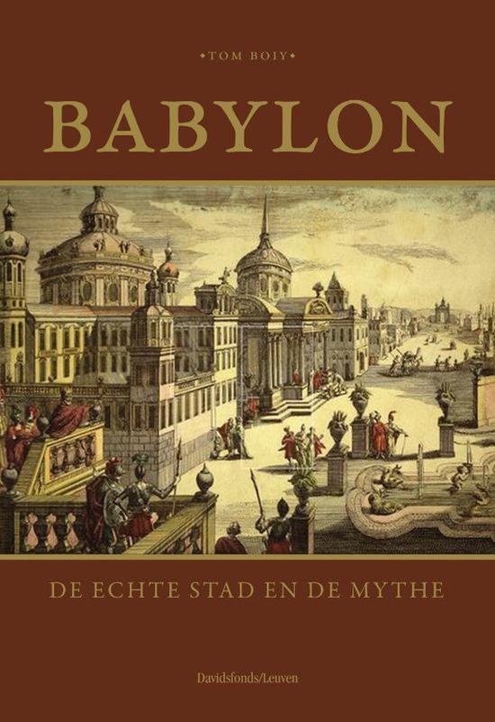 Babylon - Tom Boiy |