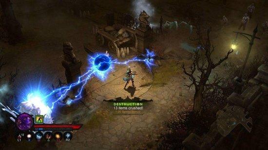 Diablo 3 - Ultimate Evil Edition - Xbox One