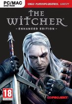 The Witcher (Enhanced Edition) (DVD-Rom) - Windows