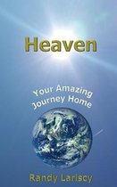 Boek cover Heaven van Randy Lariscy