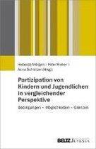 Partizipation von Kindern und Jugendlichen in vergleichender Perspektive