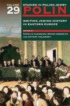 Polin: Studies in Polish Jewry Volume 29