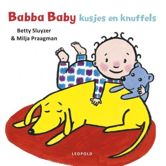 Babba Baby kusjes en knuffels - Betty Sluyzer |