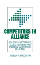 Competitors in Alliance