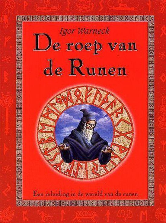 De Roep Van De Runen - Igor Warneck | Fthsonline.com