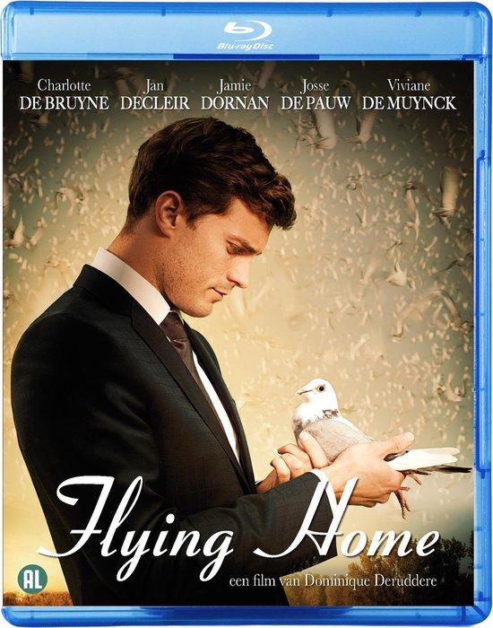 Flying Home (Blu-ray)