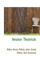 Amateur Theatricals