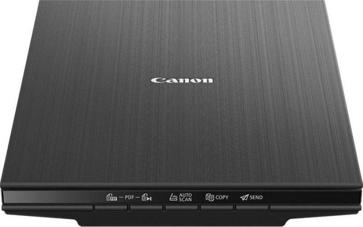 Canon CanoScan LiDE 400 - Flatbed scanner / Zwart