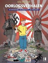 Oorlogsverhalen integraal Hc00. luxe editie